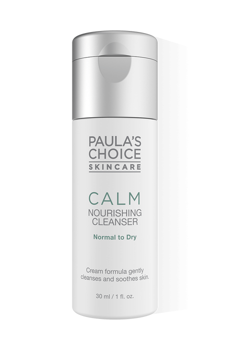 Calm Redness Relief Cleanser normal to dry skin