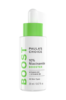 10% Niacinamide Booster