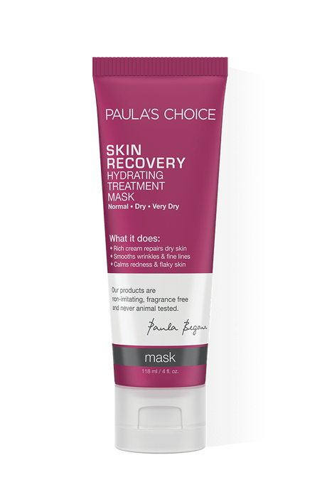 Skin Recovery Hydrating Treatment Mask Full size