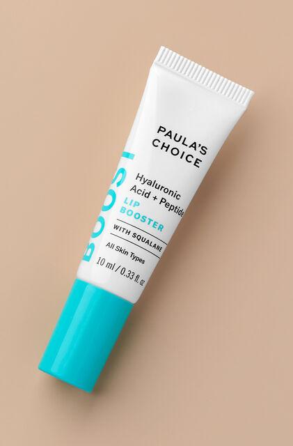 Hyaluronic Acid Peptide Lip Booster Full Size
