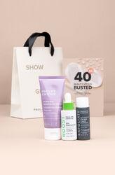 Hautpflege-Geschenkset gegen Unreinheiten