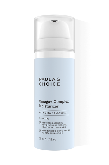 Omega+ Complex Nachtcreme