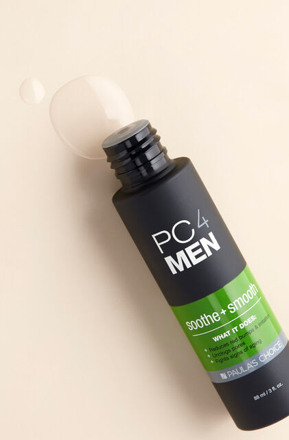 PC4Men 2% BHA Peeling