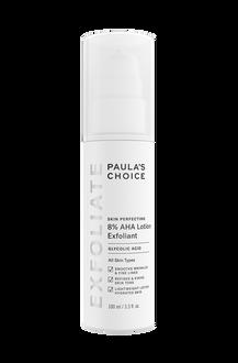 Skin Perfecting 8% AHA Lotion Peeling