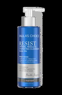 Resist Anti-Aging Hydrating Gesichtsreiniger