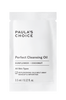 Perfect Cleansing Oil Sample