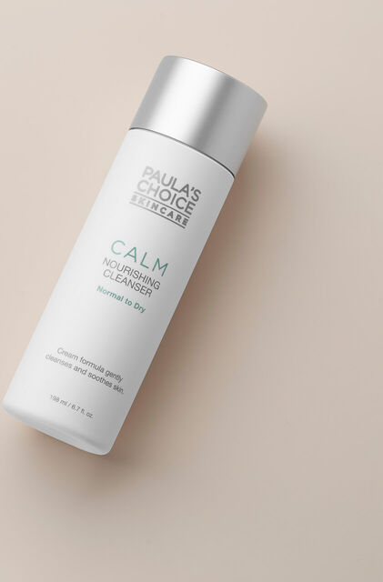 Calm Nourishing Cream Gesichtsreiniger