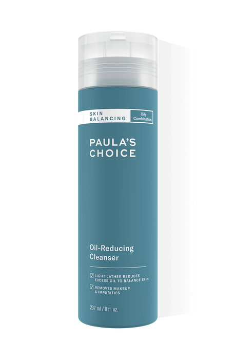 Skin Balancing Oil-Reducing Cleanser Full size