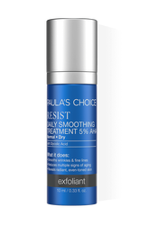 Resist Anti-Aging Daily Smoothing Treatment AHA