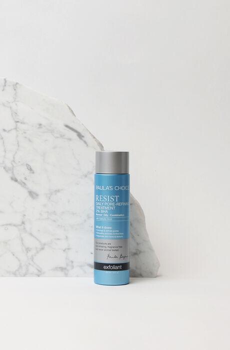 Resist Anti-Aging Daily Pore-Refining Treatment BHA Full size