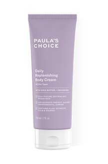 Daily Replenishing Body Cream