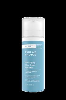 Resist Anti-Aging Clear Skin Feuchtigkeitscreme
