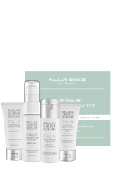 Calm Kit Combination to Oily skin Trial kit