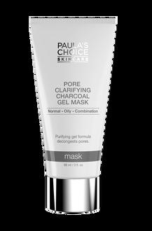 Pore Clarifying Charcoal Gel Gesichtsmaske
