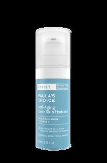 Resist Anti-Aging Clear Skin Feuchtigkeitscreme - Deluxe-Probe