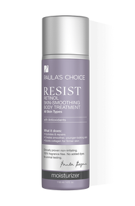 Resist Anti-Aging Retinol Skin-Smoothing Body Treatment Full size