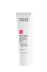 Resist Anti-Aging Lip Gloss SPF 40 Sheer Pink