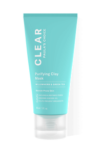 Clear Purifying Clay Mask Full size