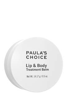 Lip and Body Treatment Balm
