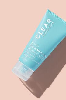 Clear Oil-Free Feuchtigkeitscreme