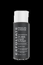 Skin Perfecting BHA Liquid Exfoliant