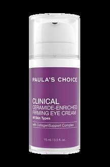 Clinical Ceramide-Enriched Firming Eye Cream