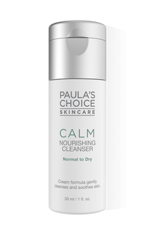 Calm Nourishing Cream Gesichtsreiniger - Deluxe-Probe
