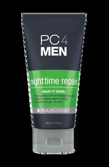 PC4Men Nachtcreme