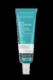 Skin Balancing Serum
