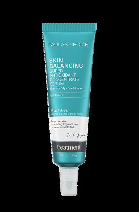 Skin Balancing Super Antioxidant Concentrate Serum Full size