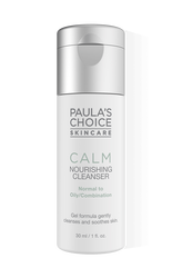 Calm Redness Relief Cleanser normal to oily skin
