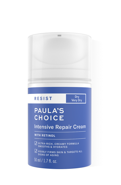 Resist Anti-Aging Intensive Repair Nachtcreme