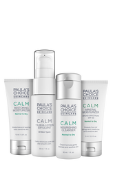 Calm Normal to Dry skin Travel kit