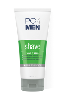 PC4Men Rasiercreme