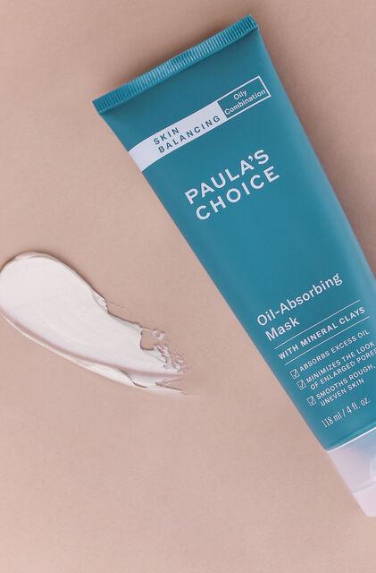Skin Balancing Gesichtsmaske