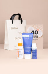 Hautpflege-Geschenkset 'Youthful & Hydrated Results'