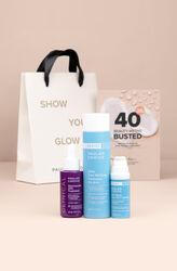 Hautpflege-Geschenkset 'Poren befreien & verfeinern'