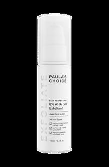 Skin Perfecting 8% AHA Gel Peeling