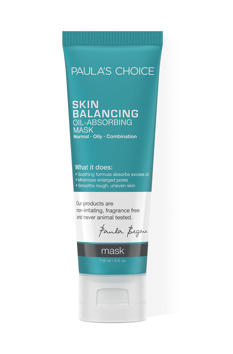 Skin Balancing Oil-Absorbing Mask Full Size