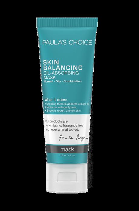 Skin Balancing Oil-Absorbing Mask Full Size