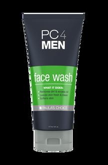 PC4Men Gesichtsreiniger