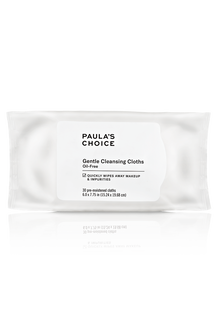 Gentle Cleansing Cloths Full Size