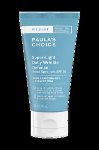 Resist Anti-Aging Super-Light Daily Wrinkle Defense SPF30 Full size