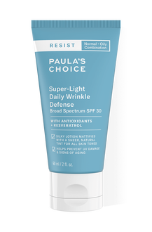 Resist Anti-Aging Tagescreme LSF 30