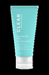 Clear Purifying Tonerde Gesichtsmaske
