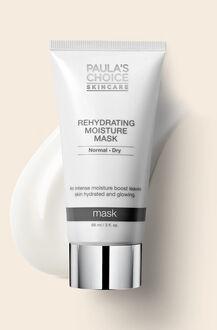 Rehydrating Moisture Gesichtsmaske
