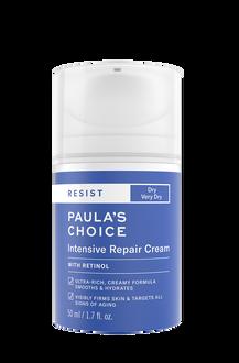 Resist Anti-Aging Intensive Repair Feuchtigkeitscreme