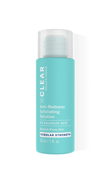 Clear Regular Strength 2% BHA Peeling - Deluxe-Probe