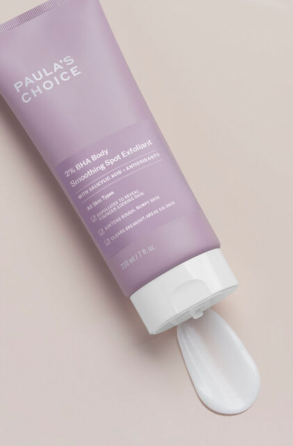 2procent BHA Body Spot Exfoliant Full size
