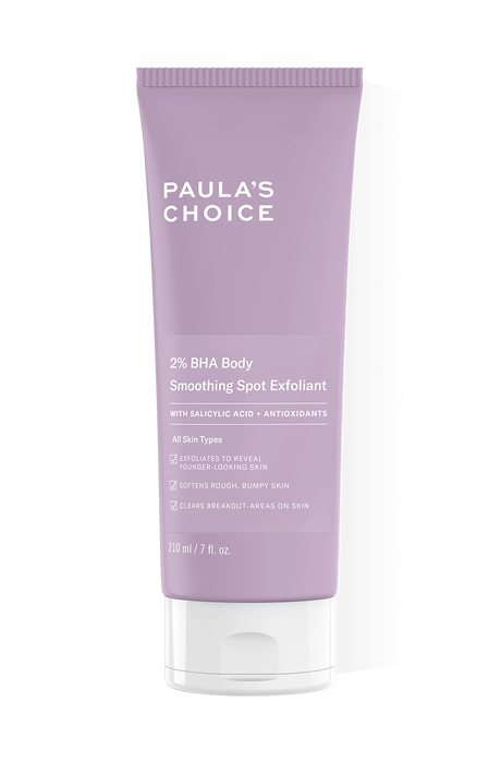 2procent BHA Body Spot Exfoliant
